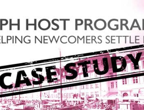 Copenhagen Host Program