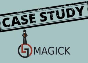 Augenblick Case Magick