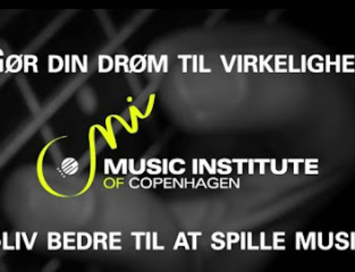 Music Institute of Copenhagen